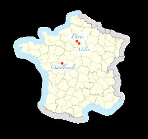 mapFrance