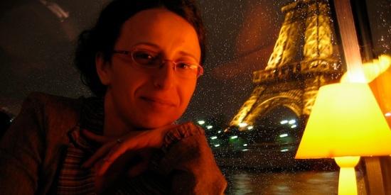 Bateaux Parisiens, Paris, Eiffel Tower