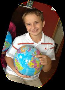 Kids_IamGlobal_2 Nic