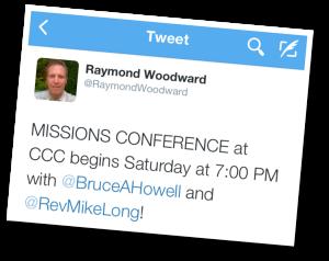 CCC-RWtweet
