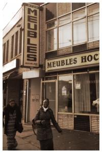 Meubles Hochalaga, Église Pentecôtiste Unie de Montréal Est, 8729 Hochelaga Montreal