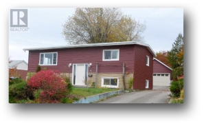 House for Sale, 1 Pugsley Avenue, Saint John, NB