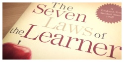 7 Laws of the Learner, Bruce Wilkinson