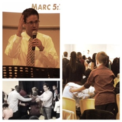 France, National Youth Retreat, UPCI