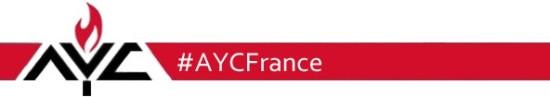 AYCFrance, AYC2015, #AYCFrance, #AYC2015, Apostolic Youth Corps, General Youth Division