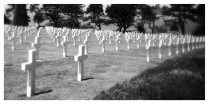 WWII, Normandy, Normandie, Colleville, American Cemetery