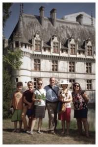 Chateau d'Azay-le-Rideau, Azay-le-Rideau, #AzayRenaissance, Azay, Le Chantier du Siècle