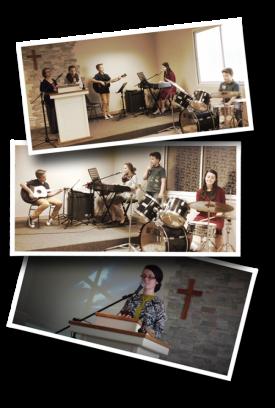 Miranda Carter, music, worship