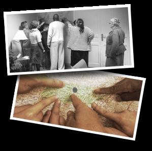 #UPCIGC15, Châtellerault, EPU, UPC, United Pentecostal Church, General Conference, Nashville TN, Prayer