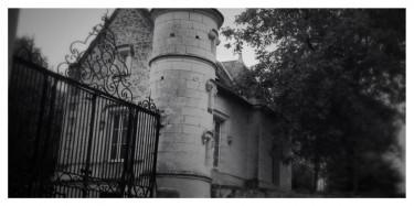 Château de Baudiment, Beaumont, Vienne (86)