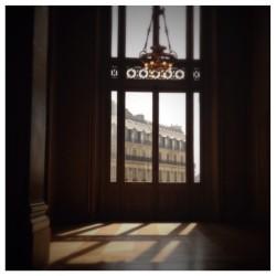 Opéra Garnier, Garnier Opera, Salon des Glaces, Ice Cream Parlor