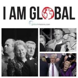 #UPCIGC, #UPCIGC15, France, #IAmGlobal, Paul Brochu, John Nowacki, Missionary, UPCI Global Missions
