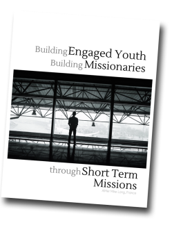 ebook, buiding engaged youth, short term missions, AIMLong.ca, AIM, UPCI, Mike Long