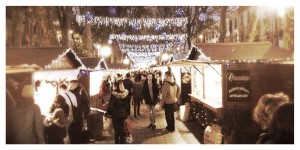marché de noël, Tours, Christmas Market, Christmas