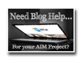 Wordpress Blog Setup, WordPress.com, Blog, Set-up, Help, AIM, Volunteer Missions