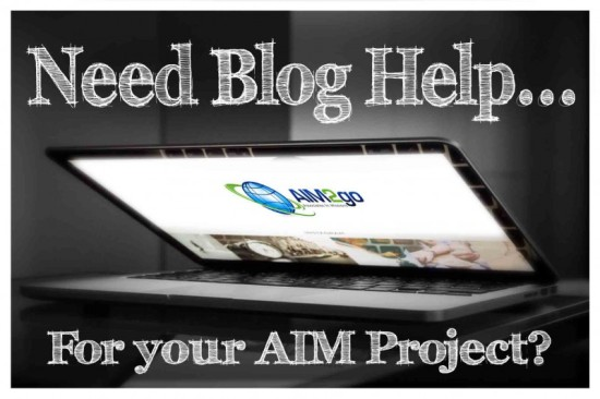 Wordpress Help, Associates in Missions, AIM, How to Promote AIM, UPCI, AIM2Go, Fundraising