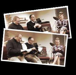 Missionary, George Craft, UPCI, EME Region, Regional Evangelism