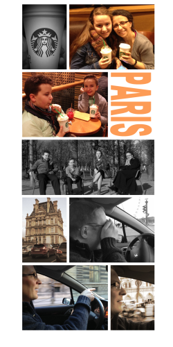Paris, Starbucks, Carousel du Louvre, Tuilleries, Louvre