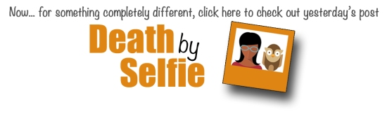 Death by Selfie, owl, Selfie Stick, Priceonomics, The Tragic Data on Selfie Tragedies