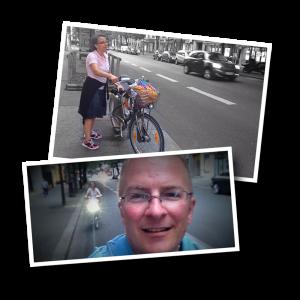 Vélib, bike rental, city bike, bicycles, Paris