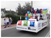 Tour de France, #TDF2016, étape 4, stage 4, Châtellerault, Ibis, Ibis Styles, #TeamIBIS