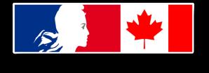 France_Canada_flags