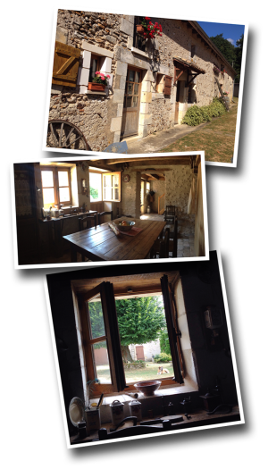 french provincial, quaint, france, farm, farmhouse, farm vacation, old barn, stone walls