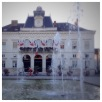 Hôtel de Ville, Châtellerault, la Vienne,
