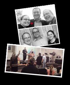 Family Pentecostal Church, Église Pentecôtiste Familiale, Daniel, Dan, Desroches, Ian Watson, Bathurst Campbellton, Life Church