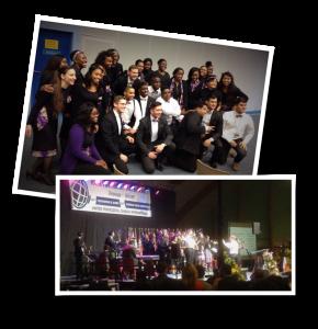 UPCI, France, European Youth Convention, EPU France, Église Pentecôtiste Unie, CELR Melun