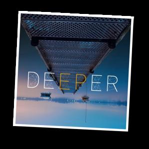 Deeper, Deeper Live Music, Mercioni Martorano, louange, musique