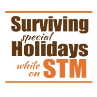 Surviving Christmas while serving on STM, Missions, Missionaries, Christmas abroad