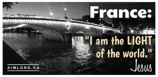 images of France, Pictures of France, Bible Verse, AIMLong.ca, AIMLong, Paris, Bridge, city of light