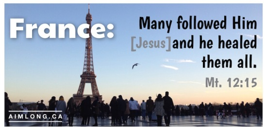 images of France, Pictures of France, Bible Verse, AIMLong.ca, AIMLong, Paris, Eiffel Tower