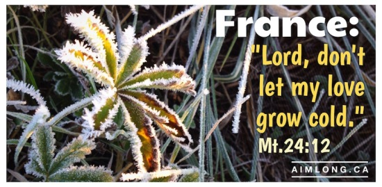 images of France, Pictures of France, Bible Verse, AIMLong.ca, AIMLong