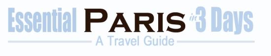 Travel Guide, Paris, Paris Visite, Travel, France, Europe