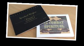 Spiritual Warfare, Prayer, Judy Doughty, Derold Doughty, Mattoon IL, Pentecostal Prayer