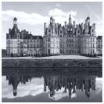 Chateau de Chambord… a closer look