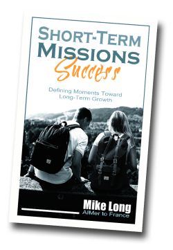 Short Term Missions, Success, long-term growth, youth missions