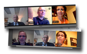 GoToMeeting, Video conference