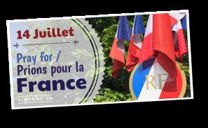 14 juillet, fête nationale, Châtellerault, Bastille Day, 2017