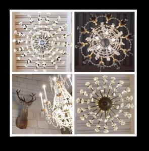 chambord, france, chandeliers, lighting
