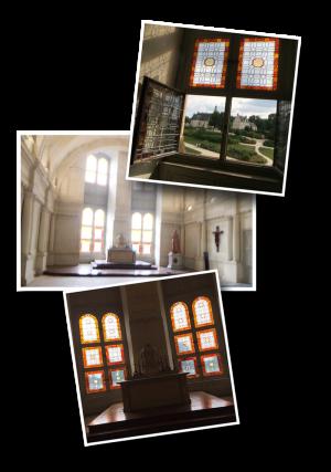 chambord, france, chapel, castle, chateau