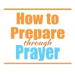 How to Pray for your Upcoming Missions Trip?