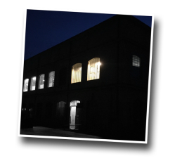 The darker the night, the brighter the light, la manu, la Manufacture, châtellerault