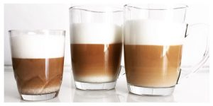 coffee, intense, cappucino