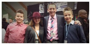 youth ministries, UPCI, Michael Ensey, AIMKids, MKs