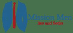 Mission Men Ties, Ties and socks, cool neck ties