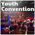 Youth Convention & 30 new posts