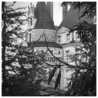 Brissac-Quincé, Brissac Loire Aubance, Maine-et-Loire, Departement 49, Chateau de Brissac, Castle, French Castle